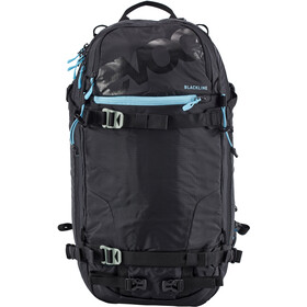 EVOC FR Guide Blackline rugzak 30 L, black